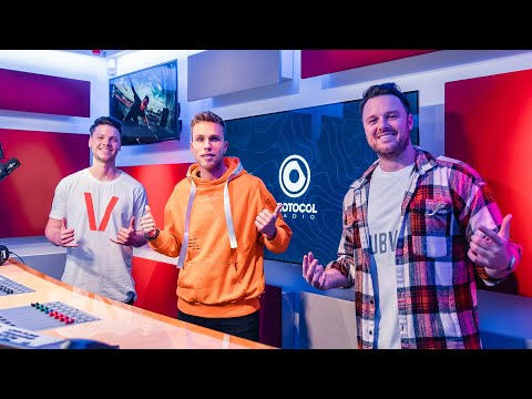 Protocol Radio 430 by Nicky Romero and DubVision (PRR430)