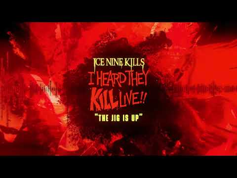 Ice Nine Kills - The Jig Is Up [LIVE in Worcester, MA / November 2019]