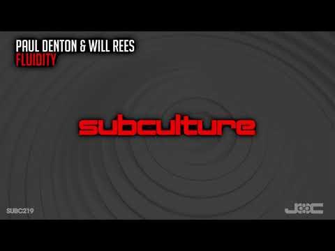 Paul Denton & Will Rees - Fluidity