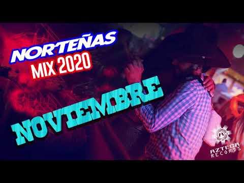 Norteñas Mix Noviembre 2020