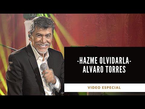 Hazme Olvidarla - Alvaro Torres