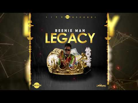 Beenie Man - Legacy (Official Audio)