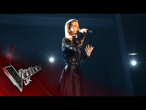 Molly Hocking's 'After The Night Before' | Semi-Final | The Voice UK 2020