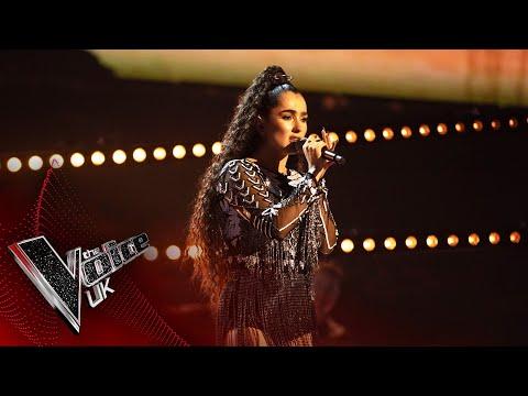 Brooke Scullion's 'Nothing Breaks Like A Heart' | Semi-Final | The Voice UK 2020