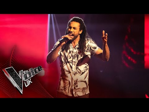 Doug Sure's 'Nice For What' | Semi-Final | The Voice UK 2020
