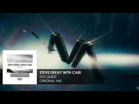 Steve Dekay With Cari - No Limits