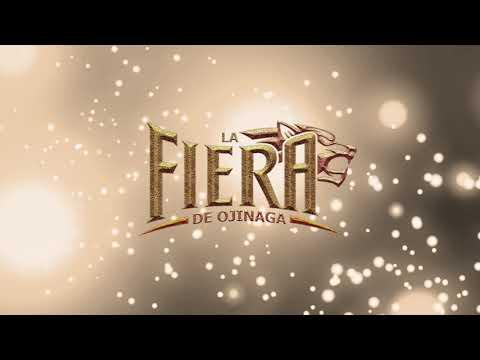 La Fierra De Ojinaga - Incomparable (Lyric Video)