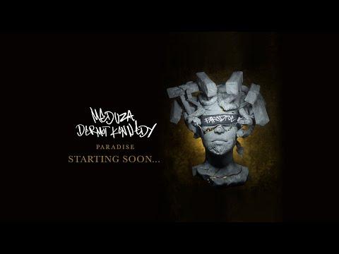 MEDUZA - Paradise ft. Dermot Kennedy (Official Music Video Premiere Pre-Show)