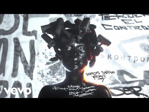 MEDUZA, Becky Hill, Goodboys - Lose Control (Marcus Santoro Remix / Audio)