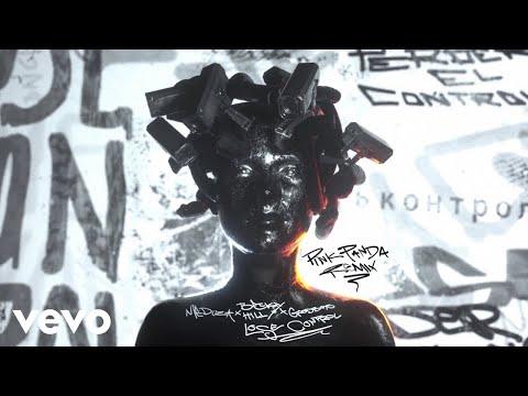 MEDUZA, Becky Hill, Goodboys - Lose Control (Pink Panda Remix / Audio)