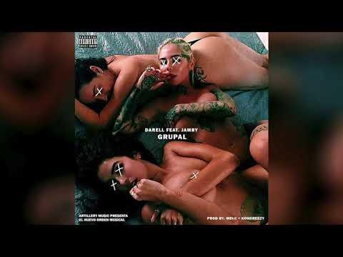Kongreezy-Grupal (Instrumental) X Darell X Jamby El Favo