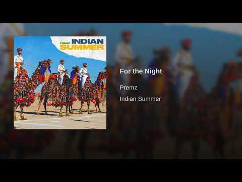Premz- For The Night