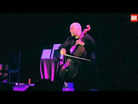 Wolfram Huschke - Cello - Libido