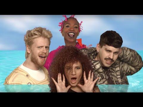 Banda Uó - Dá1LIKE feat. Karol Conka