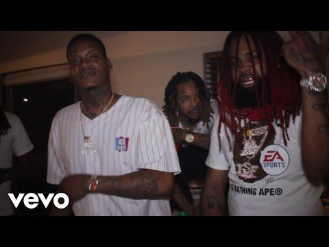 Slim 400, Steelz - Brackin Thru the Ghetto (Official Video) ft. Sada Baby