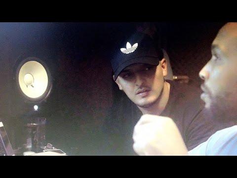 """Medi Meyz - TEASER Studio """"MERI YAAR"""" ft ADNAN & Aynine"""