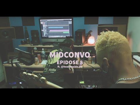 MIDCONVO EPIDOSE 8