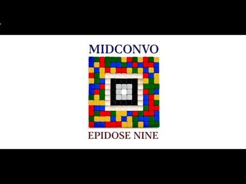 MIDCONVO EPIDOSE 10