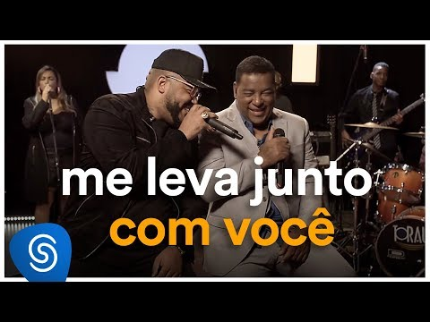 Raça Negra – Me Leva Junto Com Você ft. Tiee (Deezer Sessions)