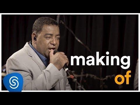 Raça Negra - Making Of (Deezer Sessions)