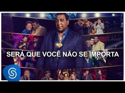 Raça Negra - Será Que Você Não Se Importa (DVD Raça Negra & Amigos 2) [Vídeo Oficial]
