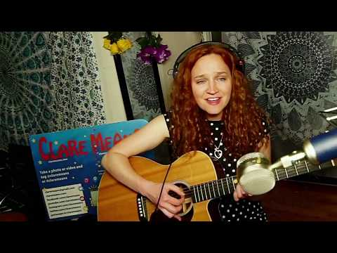 Songs + plz subscribe, like & share!  I'm also live on Facebook, come say hi there too! :)  #music