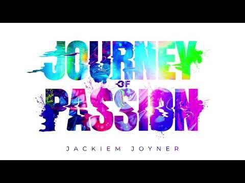 Journey of Passion - EP (Album Trailer) - Jackiem Joyner