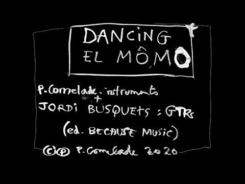 Pascal Comelade - Dancing le Mômo