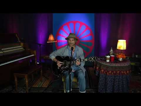 "Todd Snider - ""Live Forever"" (Billy Joe Shaver)"