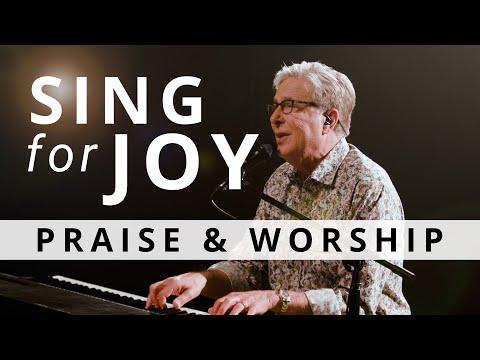 Don Moen - Sing for Joy   Praise and Worship Songs
