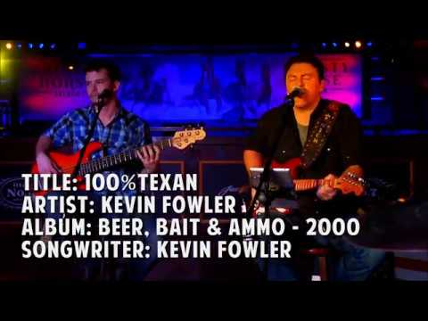 Nick Lawrence & Friends Ep 2 - 100% Texan