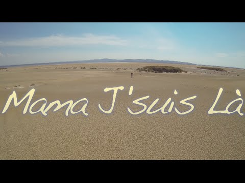 Medi Meyz feat. Balti & Tunisiano - Mama J'suis Là (Clip Officiel)