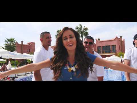 Medi Meyz feat. H-Kayne & Kenza Farah - On est posé (Clip officiel)