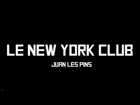 Medi Meyz, Mokobé Du 113 & DJ Anilson - New York Club De Juan les Pins