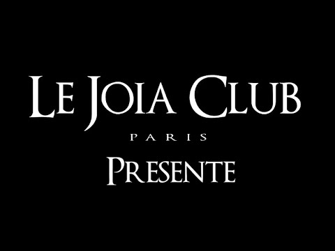 Medi Meyz - Live Au Joia Club De Paris (Birthday Joia Club)