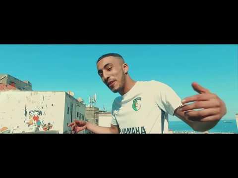 Krilino - En direct d'Alger (Clip officiel)