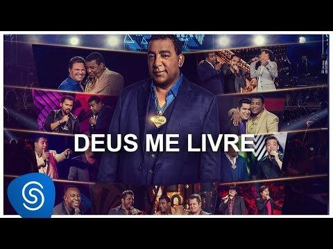Raça Negra - Deus Me Livre part. Léo Magalhães (DVD Raça Negra & Amigos 2) [Vídeo Oficial]