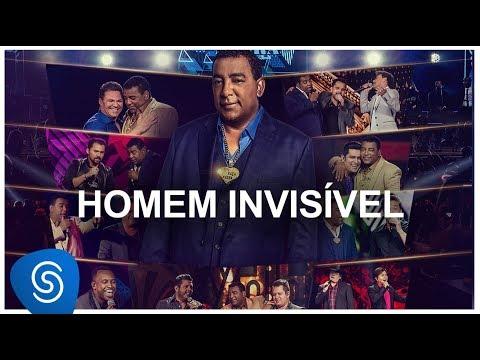Raça Negra - Homem Invisível (DVD Raça Negra & Amigos 2) [Vídeo Oficial]