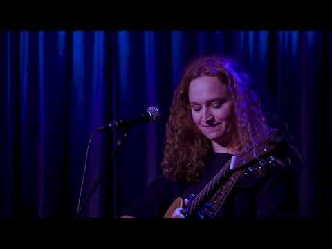"""""""Loveless Man"""" by Clare Means live at Hotel Cafe w/ Ken Oak on cello (filmed by WritersBlock LA)"""