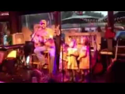 J Michael Harter- Girls sing along to Mama Look out Yonder