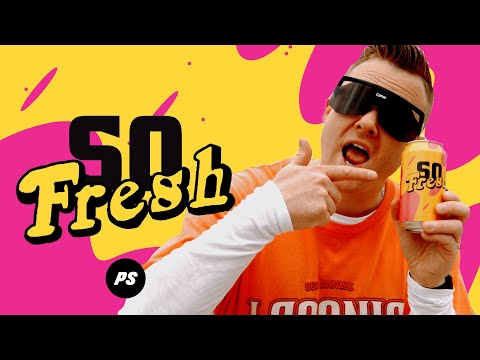 So Fresh | Over It All | Planetshakers Official Music Video