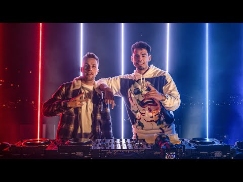 Two Is One (Nicky Romero b2b Afrojack)   AMF Presents Top 100 DJs Awards 2020