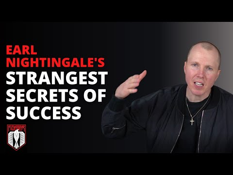 Earl Nightingale's Strangest Secrets of Success