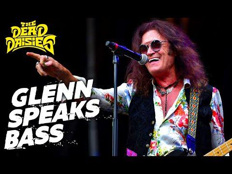 Unspoken - Glenn Bass Playthrough