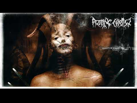Rotting Christ-Sanctus Diavolos-(Full album 2004)