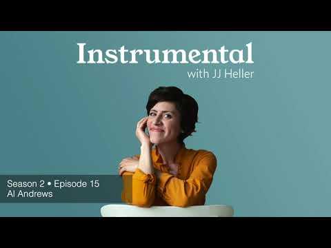 Instrumental with JJ Heller - Season 2 • Episode 015 - Al Andrews