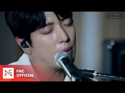[THE B-LOOP SOUND] CNBLUE (씨엔블루) - '과거 현재 미래 (Then, Now and Forever)' #YONGHWA