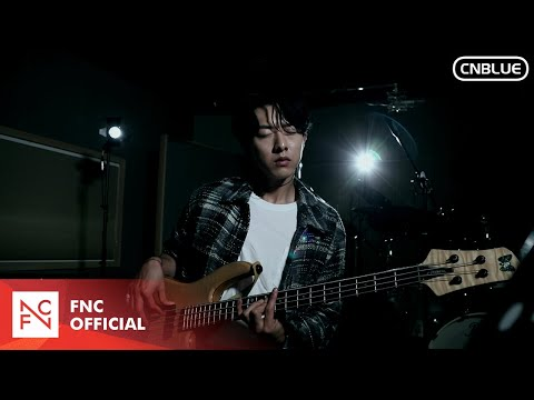 [THE B-LOOP SOUND] CNBLUE (씨엔블루) - '과거 현재 미래 (Then, Now and Forever)' #JUNGSHIN
