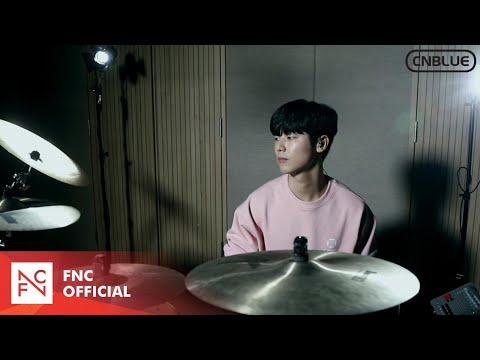 [THE B-LOOP SOUND] CNBLUE (씨엔블루) - '과거 현재 미래 (Then, Now and Forever)' #MINHYUK