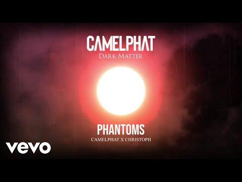CamelPhat, Cristoph - Phantoms (Visualiser)